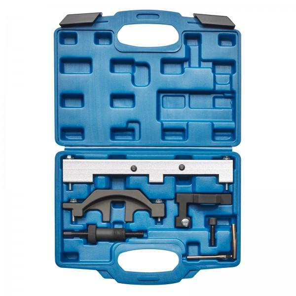 KRAFTPLUS® K.200-1040 Motor Einstellwerkzeug Satz 6-tlg BMW N40 N45 N45T E46 E81