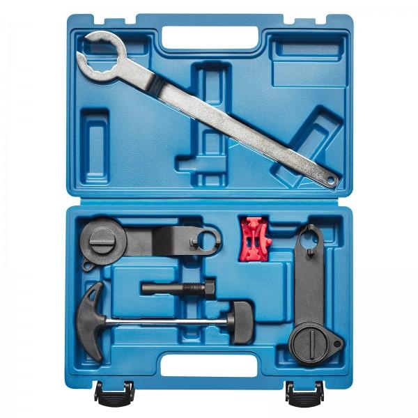 KRAFTPLUS® K.200-9010 Motor Einstellwerkzeug Steuerkette für KFZ VW Audi Skoda