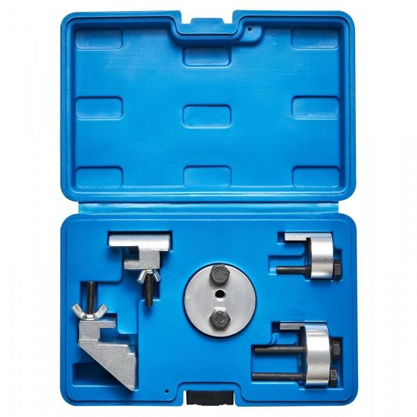 KRAFTPLUS® K.283-0150 Keilrippenriemen Stretch Riemen Werkzeug-Satz 5-tlg.
